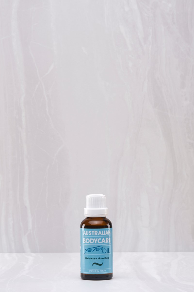 Pure Tea Tree Oil 30ml